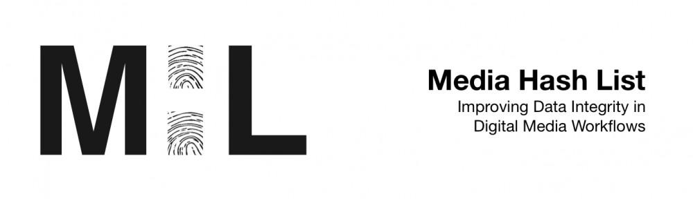 MHL: Media Hash List